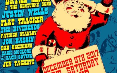 Honky Tonk Heroes Host Third Annual Toy Drive