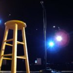 Op-Ed: How Safe Is Too Safe? Comedy In Huntington