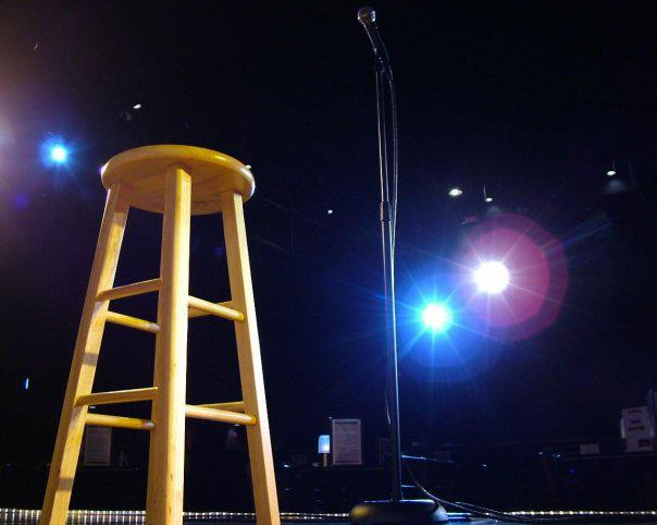 Guest Column: How Safe Is Too Safe? Comedy In Huntington