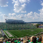 Marshall Football: Backing Into Bowl Season