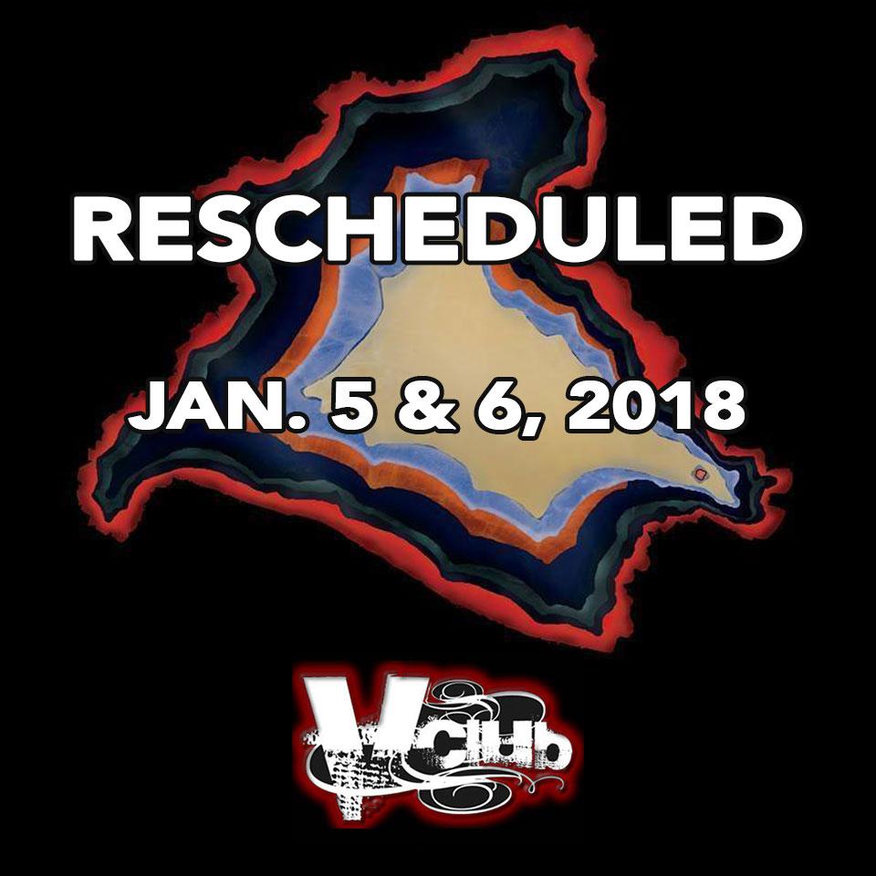 Tyler Childers Shows Rescheduled