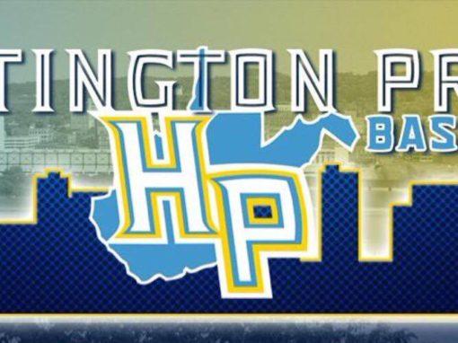 Huntington Prep vs Knoxville Christian