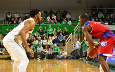 Herd Downs Bulldogs