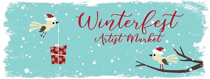 Winterfest Artist Market