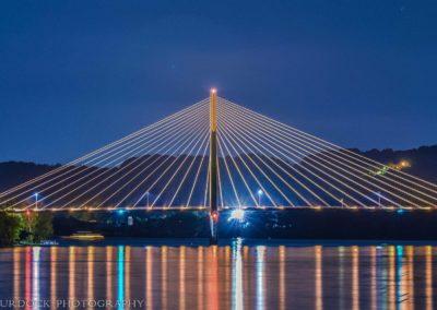 Gatsky Memorial Bridge