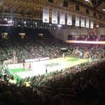 Herd Guts Out Gritty Win Over UTC