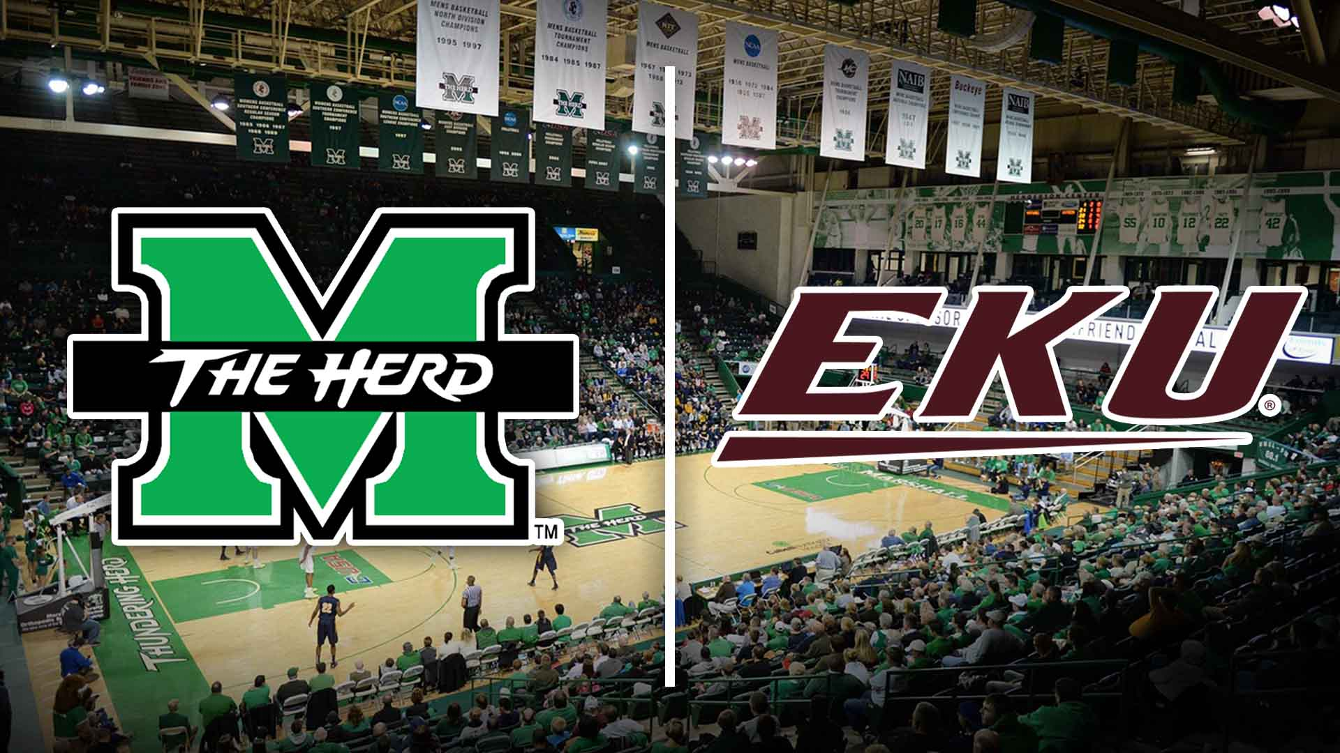 Herd Uses Energy to Run Away from EKU