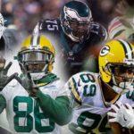 Herd Duo Active For Packers Regular Season Finale