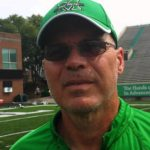 Marshall Football's Bill Legg Steps Down