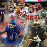 Ranking The Best Undefeated G5 Football Teams of All Time