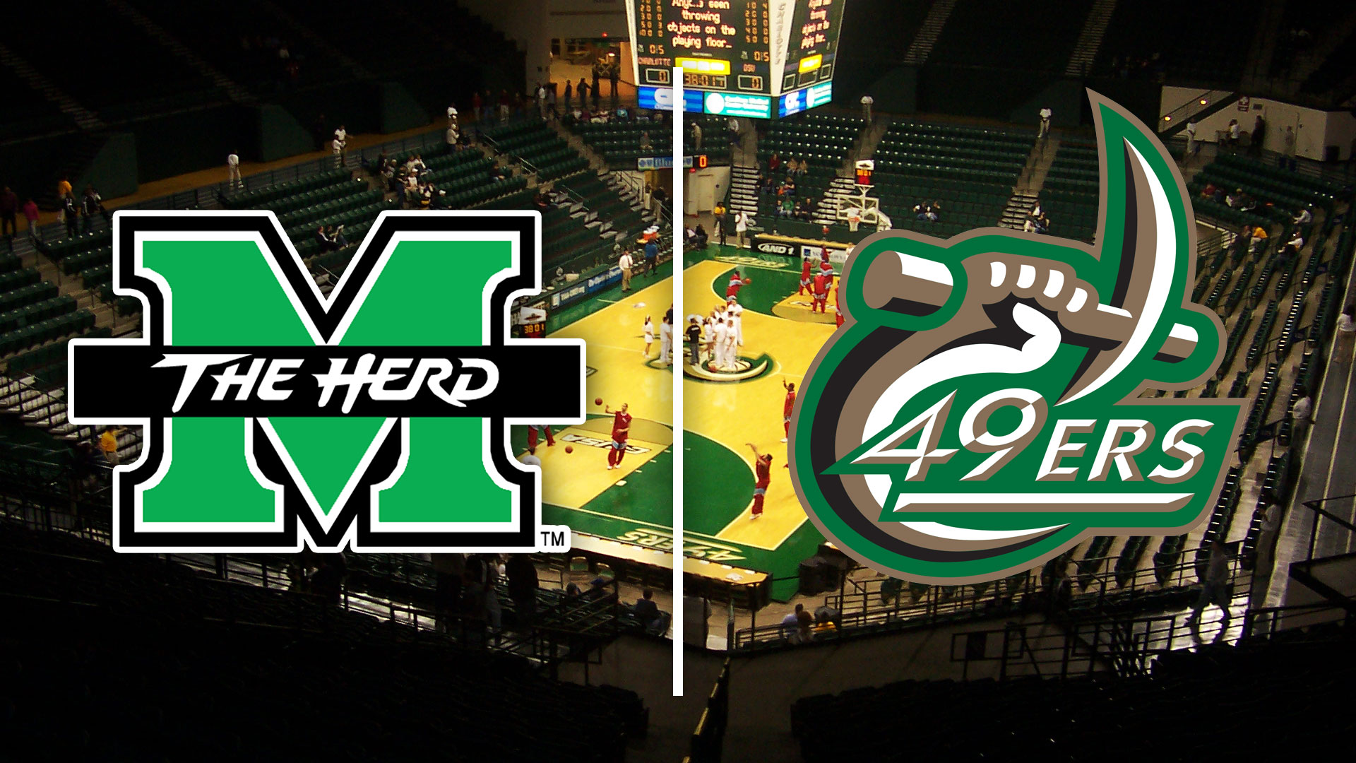 Herd Gets First Road Win of 2018 Over Charlotte