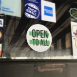 City To Relaunch Open To All Campaign