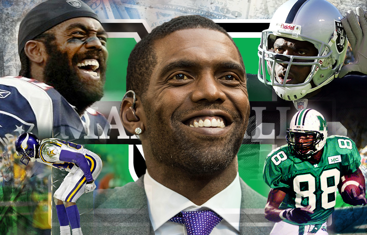 The Odyssey of Randy Moss Should Include First Ballot Hall Of Fame Induction