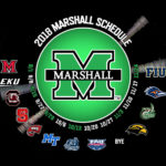2018 Marshall Football Schedule Announced
