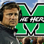 Marshall Football: OC Search Nearing Its End?