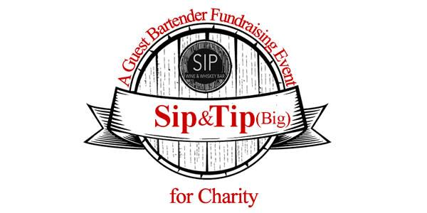 Sip and Tip (BIG) Fundrasier for Dress for Success River Cities