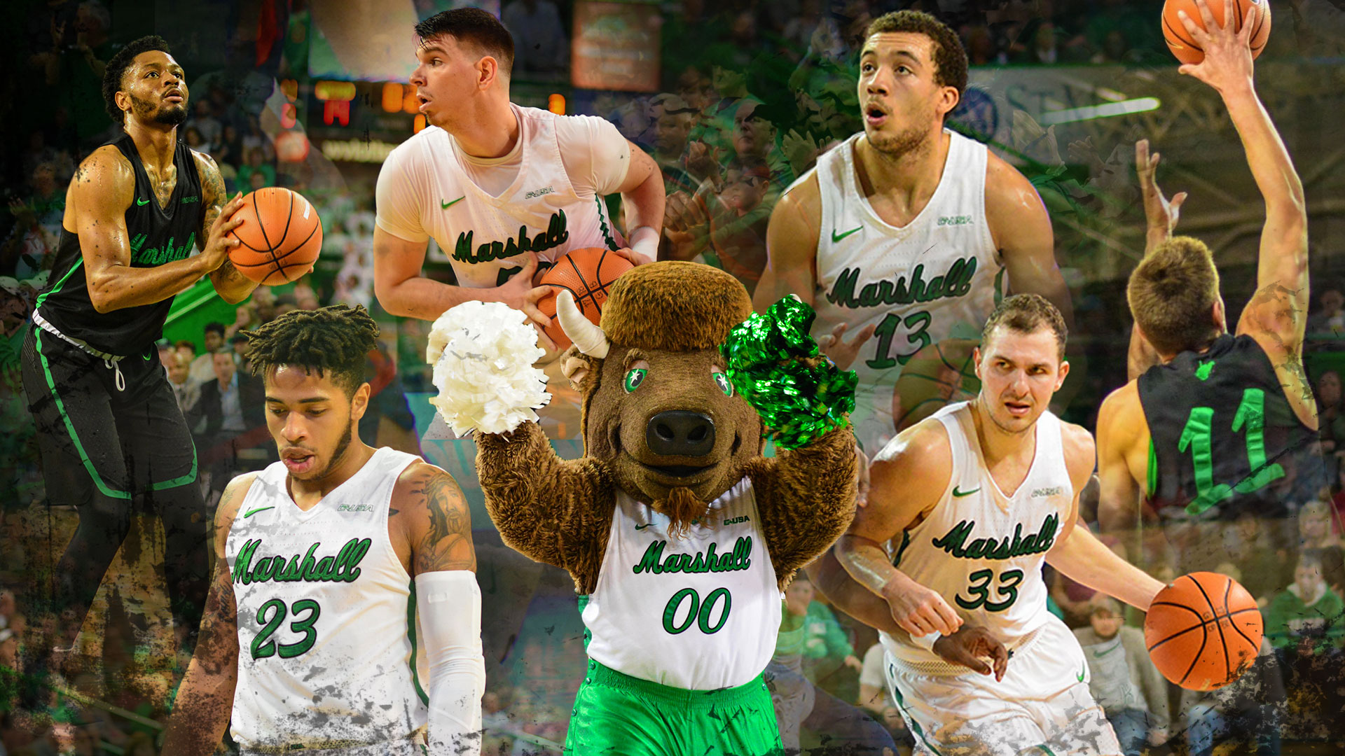 Final Two Games Most Important for The Herd