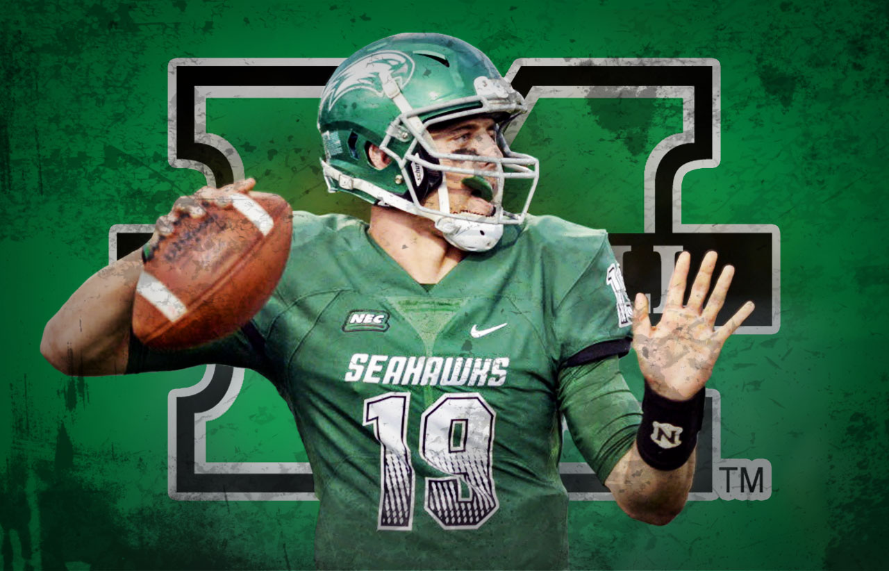 Marshall Beats Out P5s for QB Transfer