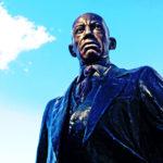 Carter G. Woodson: Father of Black History, Native Huntingtonian