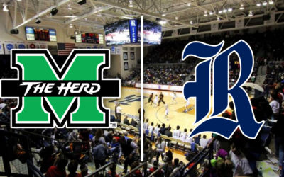 Herd Uses Late Momentum To Put Away Rice