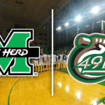 Herd Tramples Charlotte On Senior Night
