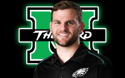 Eagles Name Marshall's Press Taylor as QBs Coach