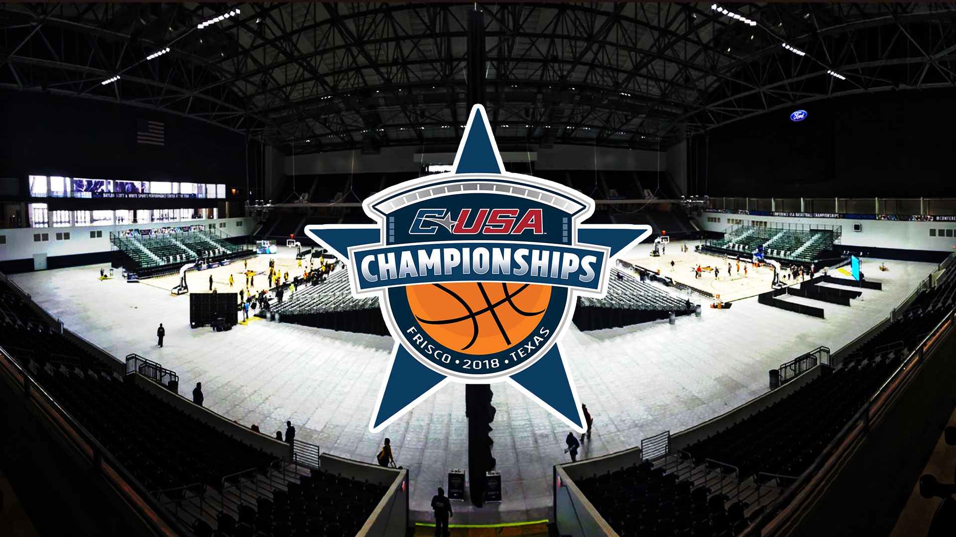 Conference USA Should Reconsider Basketball Tournament Venue