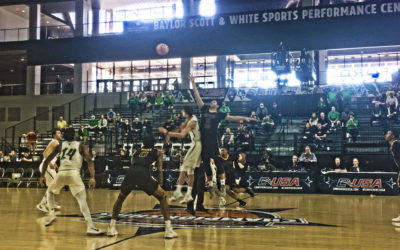 Herd Survives Late Surge From Southern Miss, Advances To Second Straight Conference Championship