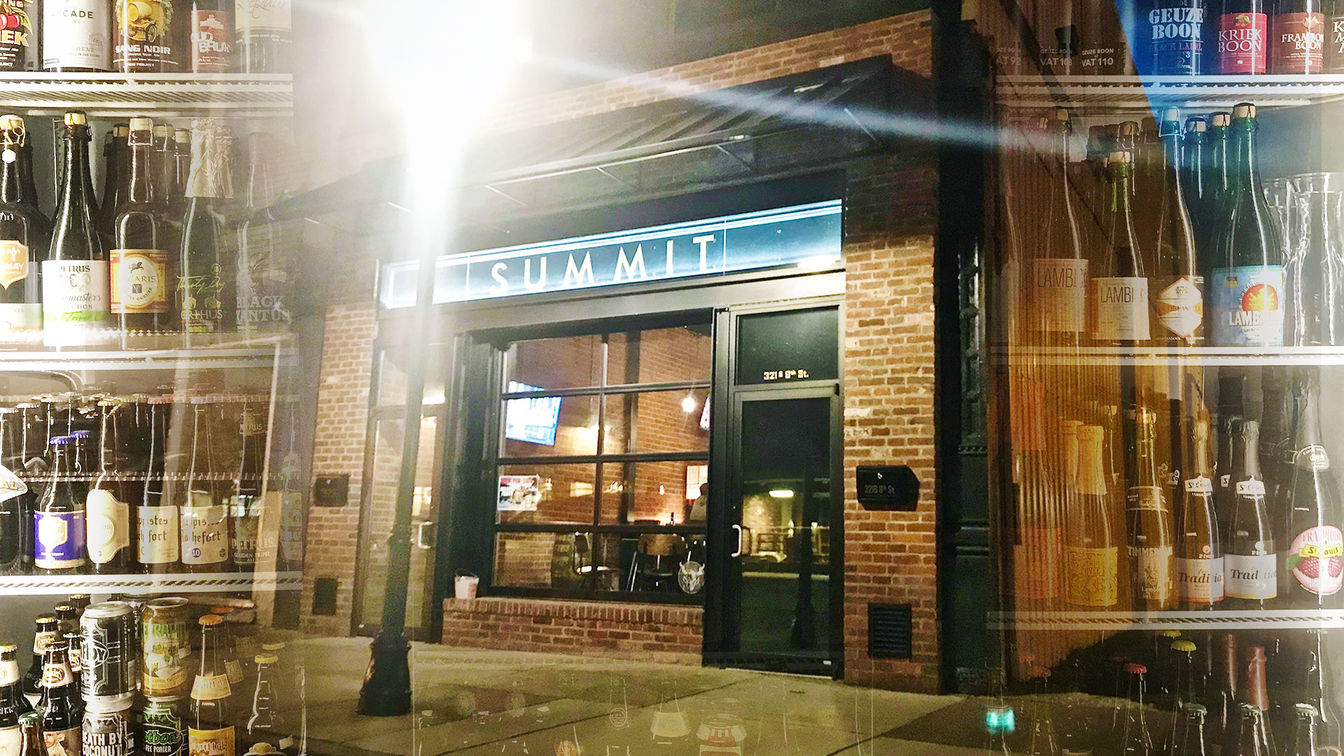 Summit Beer Station Named Best Beer Bar In West Virginia