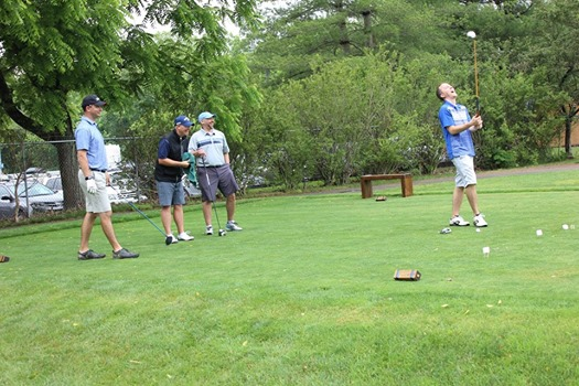RMHC Golf Tournament presented by Advantage Toyota