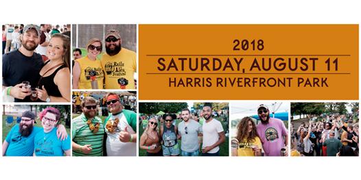 Rails & Ales Festival 2018