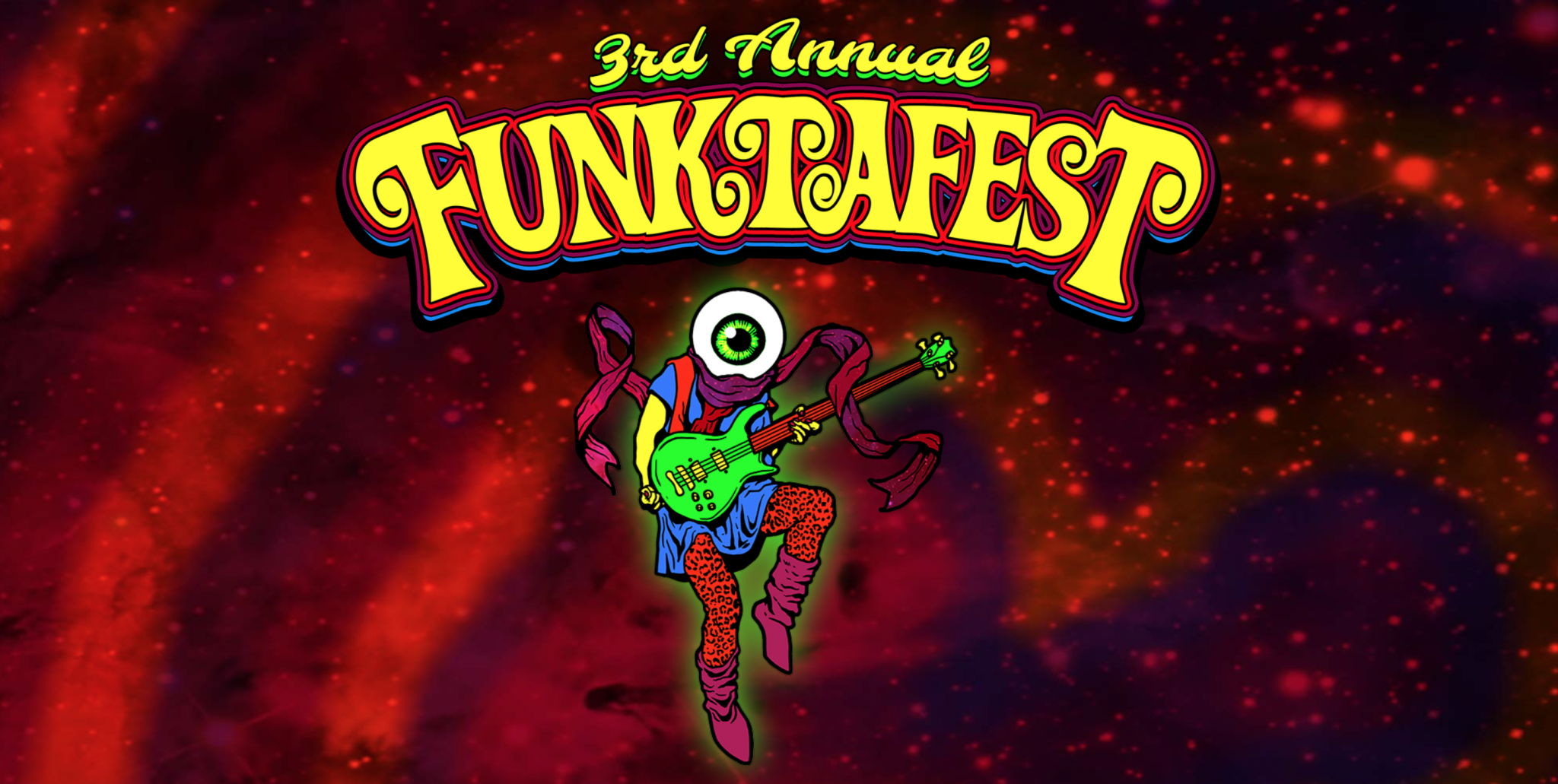 Funktafest Returns For Third Installment