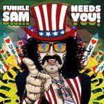 Funktafest: Bring In Da Art, Bring In Da Funk