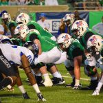 Marshall Football Falls To Middle Tennessee State 34-24
