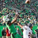 Marshall Football Shuts Out UTSA 23-0