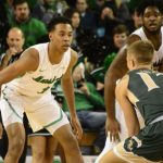 Marshall Men's Basketball Gets Back On The Winning Track Against William & Mary