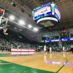 Herd Men's Basketball Decimates Mount St. Mary's 98-75