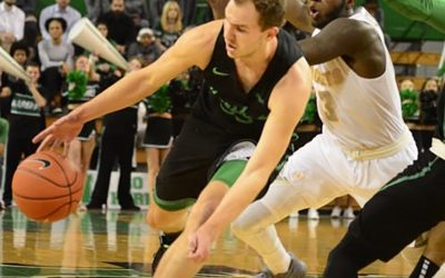 Marshall Men's Basketball Falls To Toledo in OT 75-74