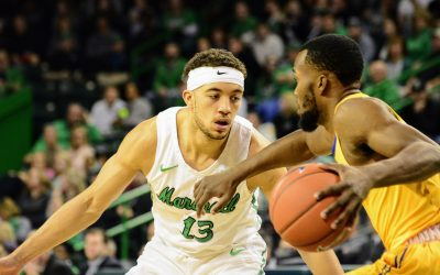 Marshall Men's Basketball Defeats Morehead State 76-64