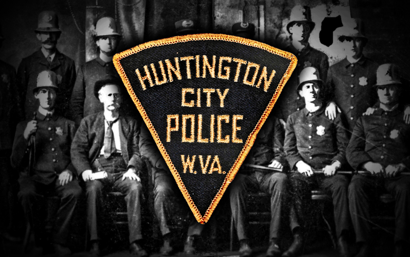 Huntington Police Department: 147 Years of Excellence