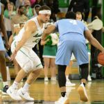 Marshall Men's Basketball Defeats Florida International 105-97