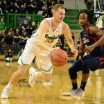 Marshall Men's Basketball Defeats Florida Atlantic 96-84