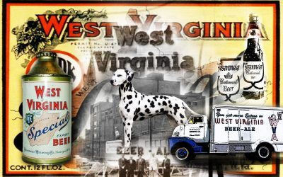 West Virginia Brewing Company 1899-1971