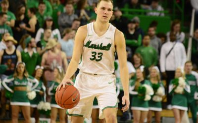 32 Point Swing Leads To Marshall Win Over FAU