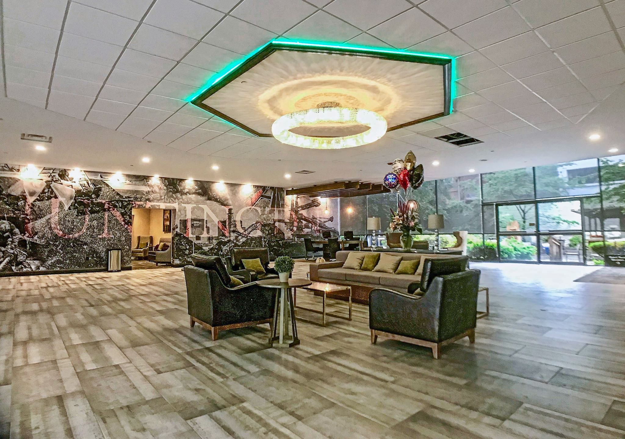 DoubleTree by Hilton Opens On Third Avenue | Downtown Huntington