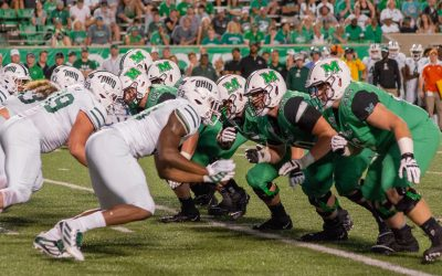 Marshall Defeats Ohio 33-31 In The Battle For The Bell