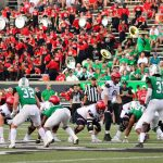 Marshall Falls To Cincinnati 52-14