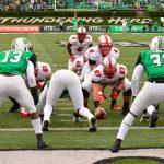 Marshall Defeats WKU 26-23 On Homecoming