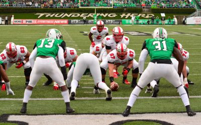 Marshall Defeats WKU 26-23 On Homecoming