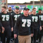 Doc Holliday, Marshall Football Part Ways
